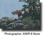 Staf Photographer, KMIR 6 News